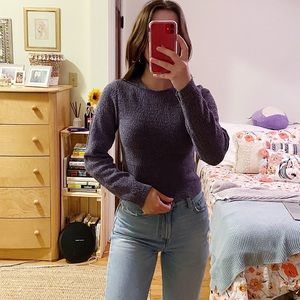 3/$19✨ Vintage Style Cropped Sweater